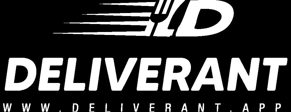 Deliverant Logo
